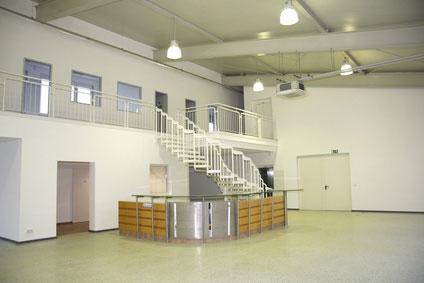 Beliebt Industrieboden Preis und Kosten PB14
